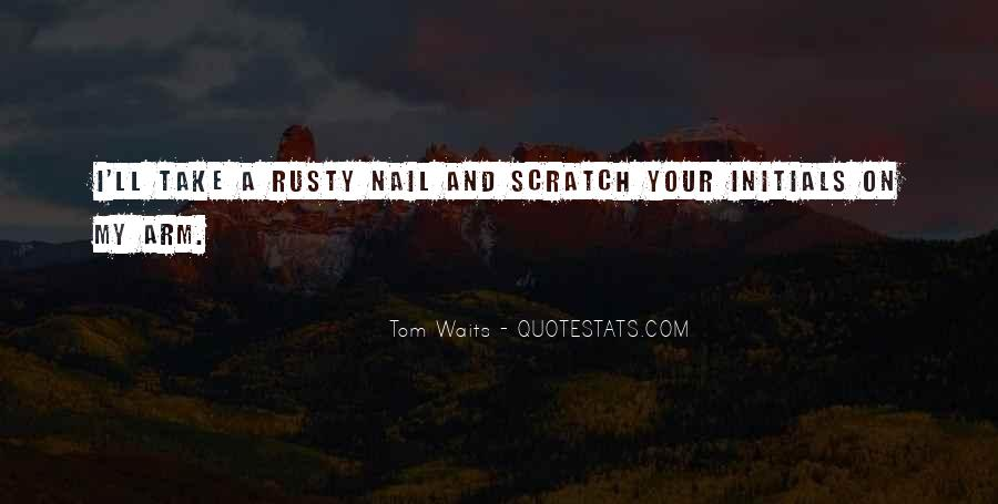 Quotes About Nails #252882