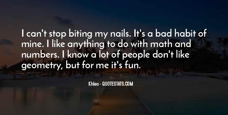Quotes About Nails #332510