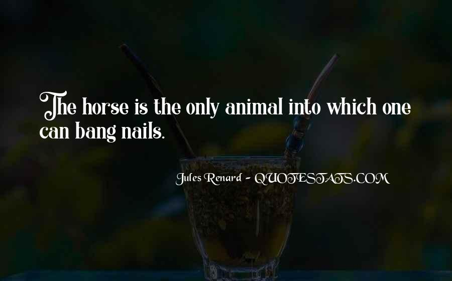 Quotes About Nails #334208