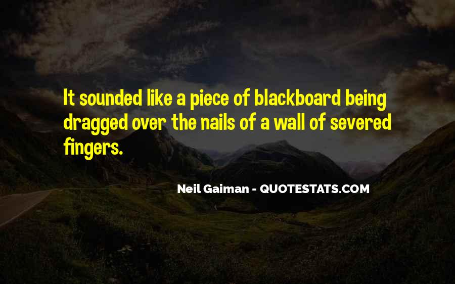 Quotes About Nails #346931
