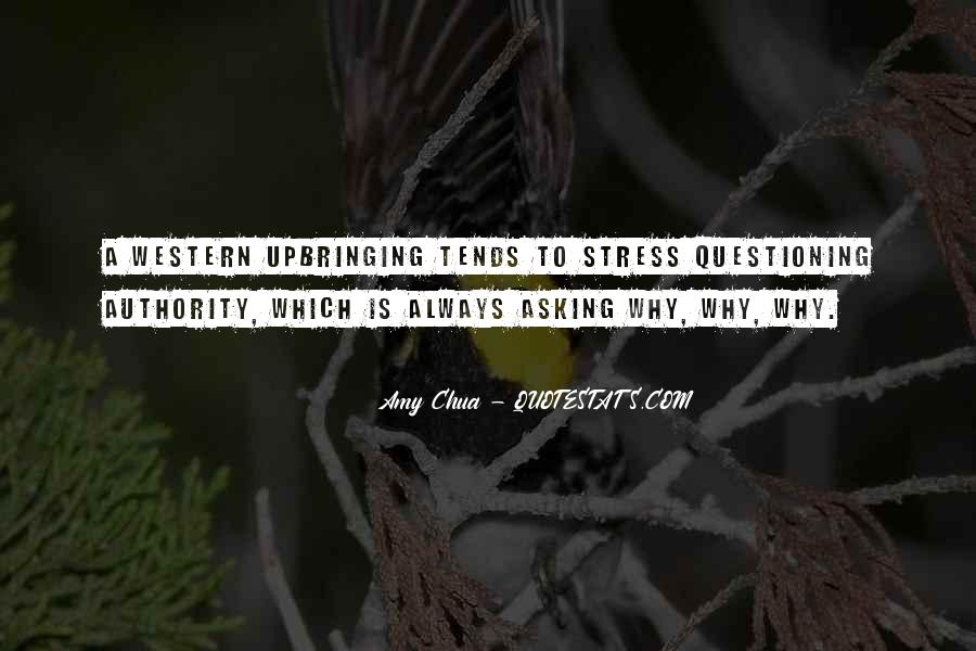Quotes About Not Questioning Authority #1509812