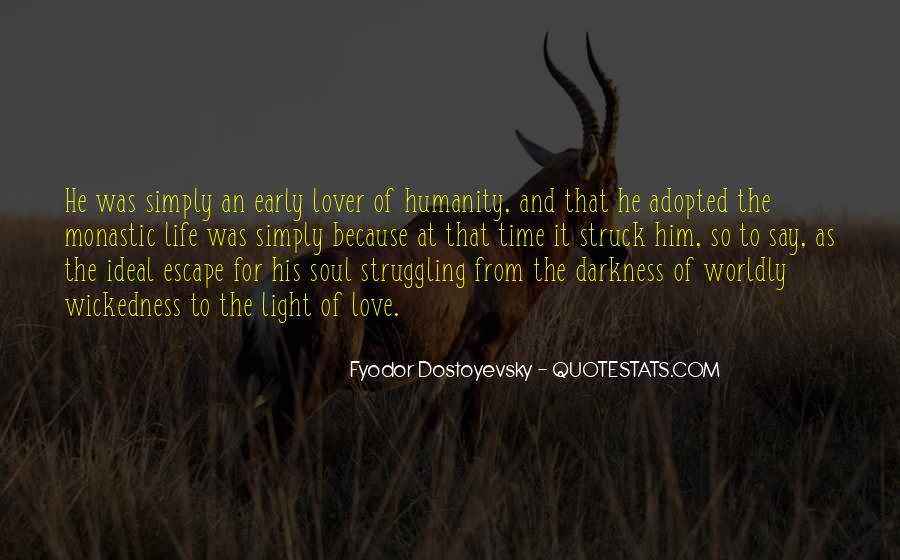 Quotes About Wickedness #219808