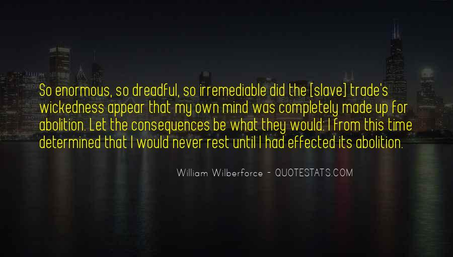 Quotes About Wickedness #339004