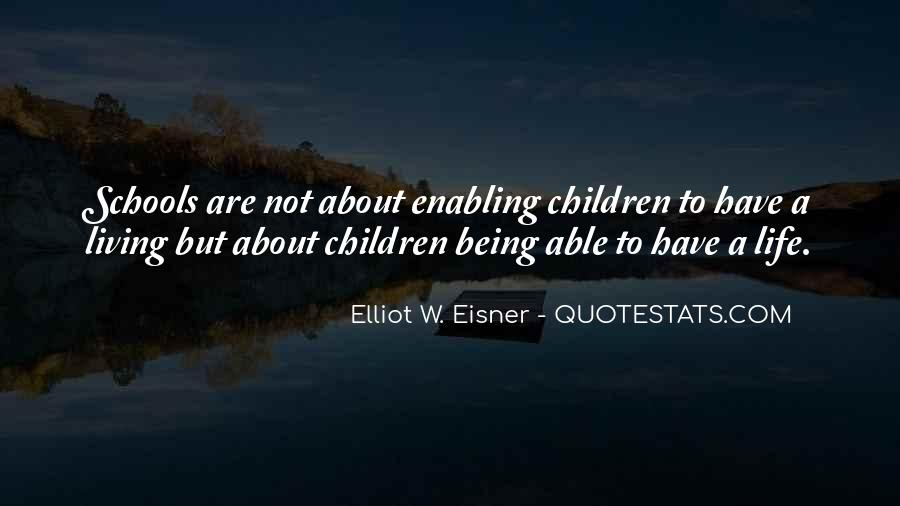 Quotes About Not Enabling #252750