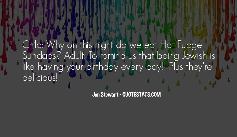 Quotes About Child's Birthday #1820985