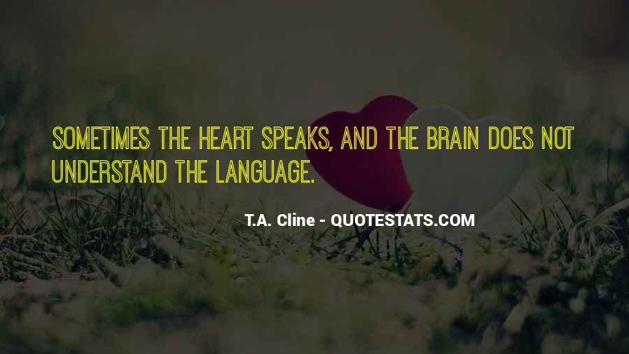 Quotes About Inner Voice #354339
