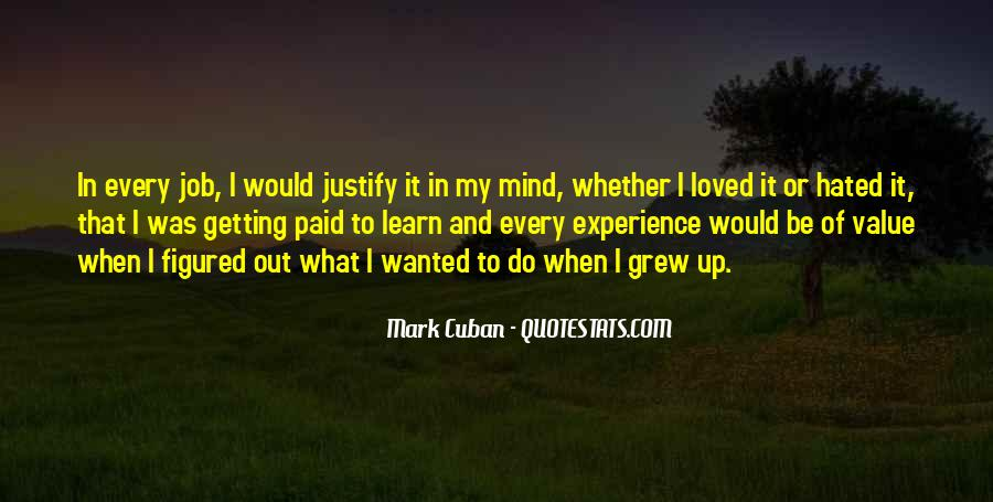 Quotes About Out Of My Mind #101293