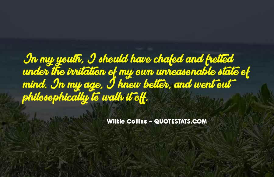 Quotes About Out Of My Mind #402147