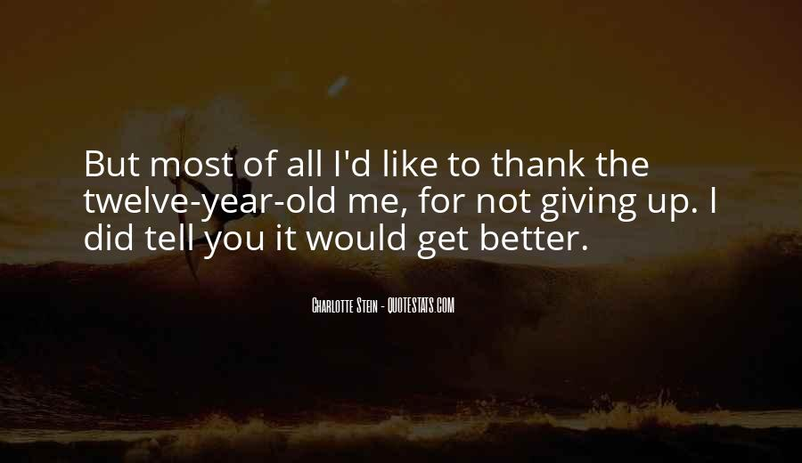 Quotes About Thank You All #210803