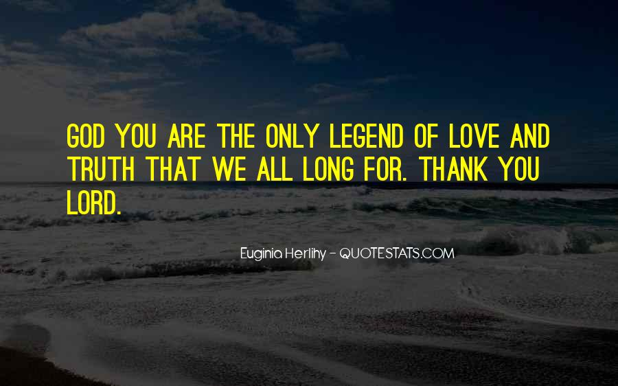 Quotes About Thank You All #536990