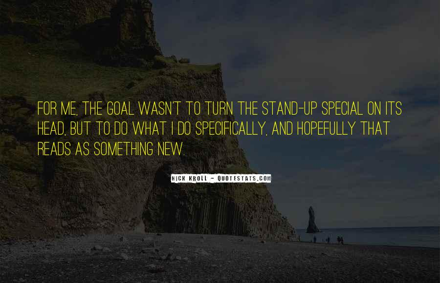 Quotes About Stand For Something #937023