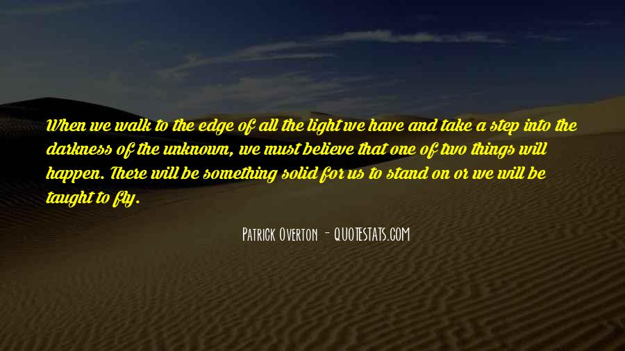 Quotes About Stand For Something #978085
