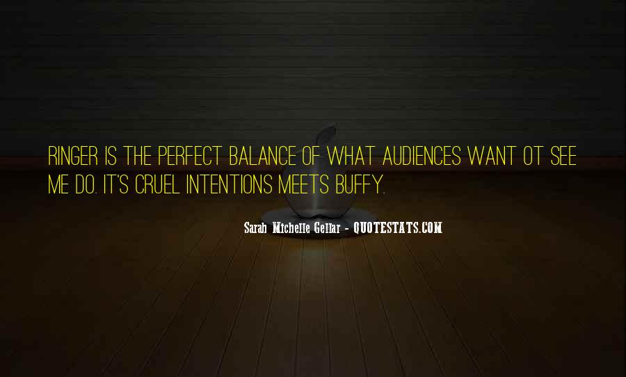 Quotes About Cruel Intentions #1268061