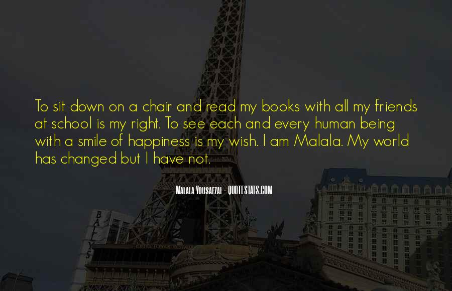 Quotes About I Am Malala #12262