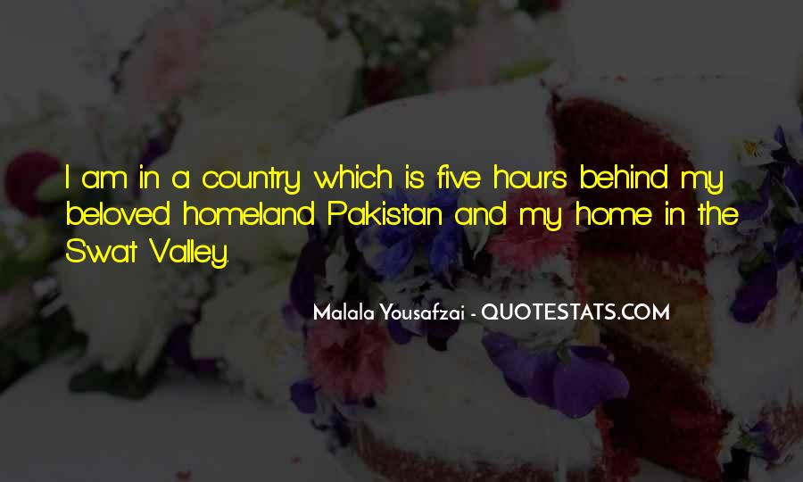 Quotes About I Am Malala #1291642