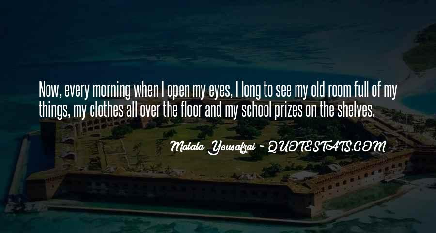 Quotes About I Am Malala #149395