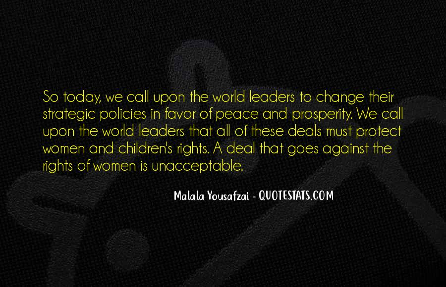 Quotes About I Am Malala #152486