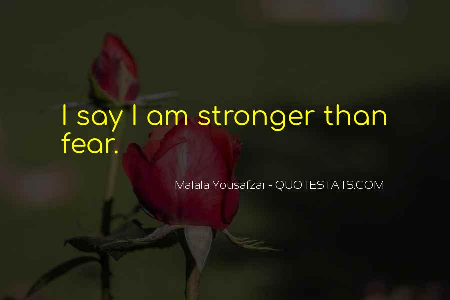 Quotes About I Am Malala #1732520