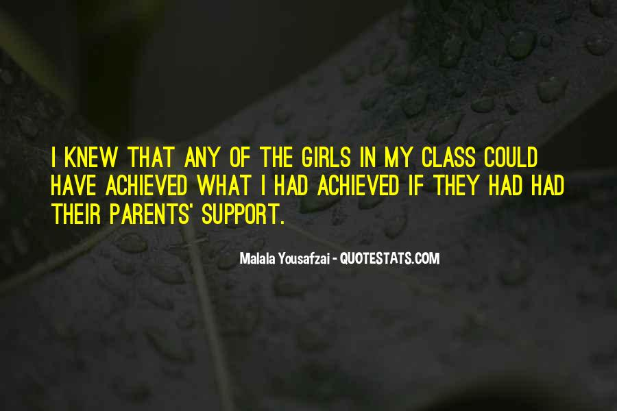 Quotes About I Am Malala #258052