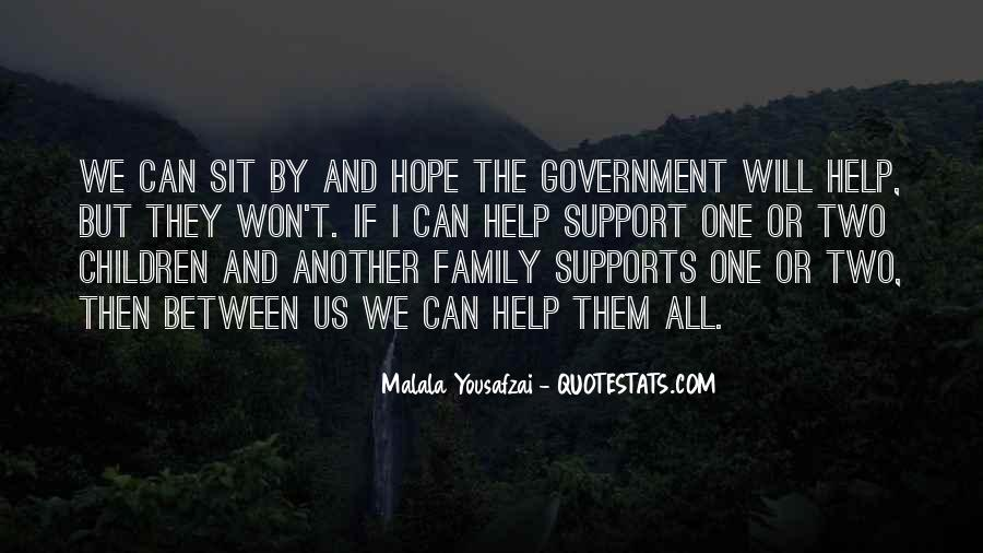 Quotes About I Am Malala #277967
