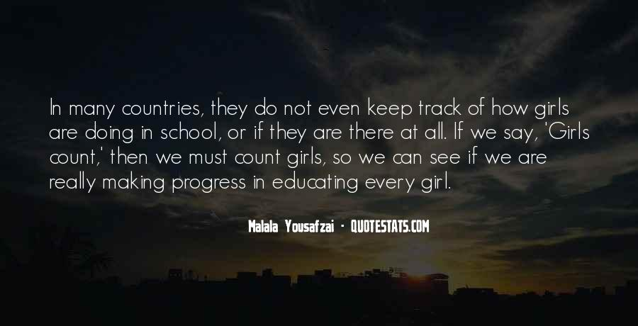Quotes About I Am Malala #330519