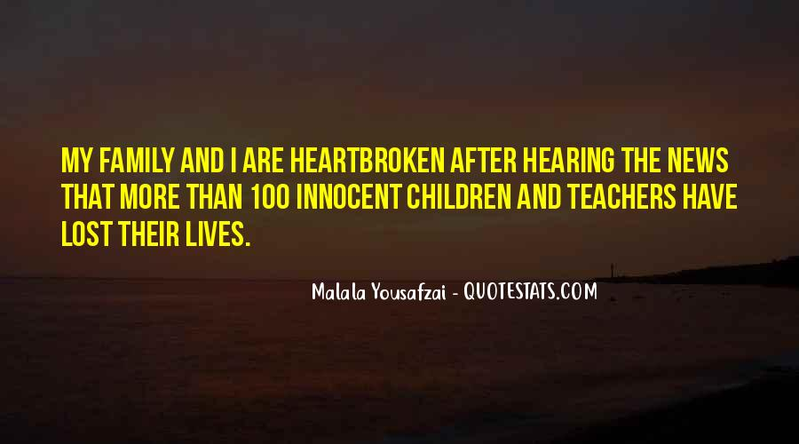 Quotes About I Am Malala #65250