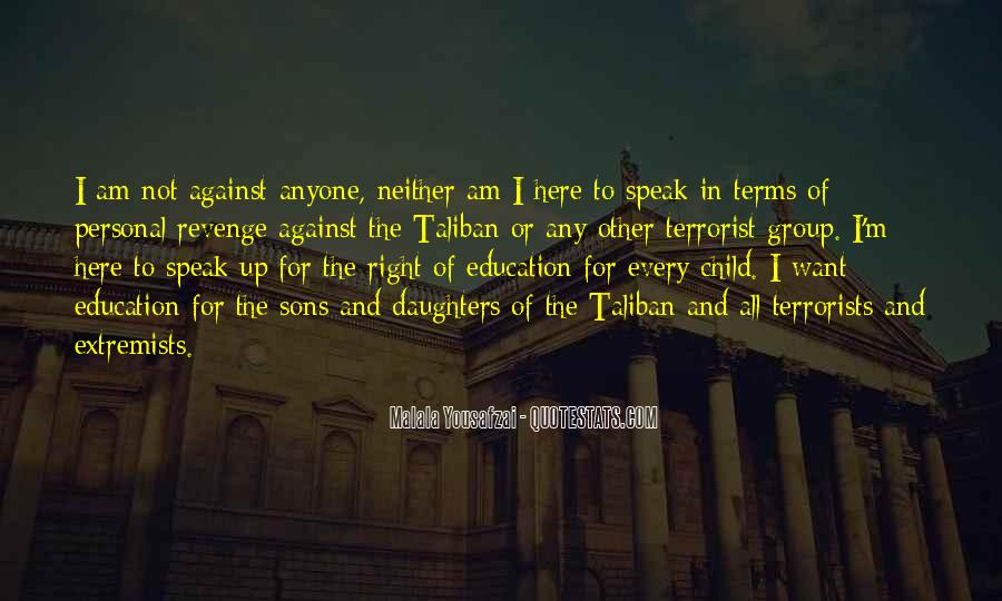 Quotes About I Am Malala #718008