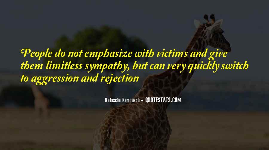 Quotes About Empathy Vs Sympathy #1230227