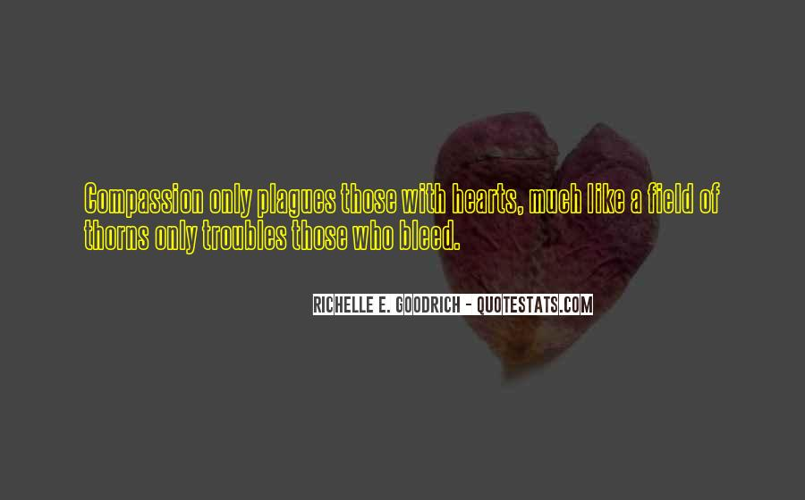 Quotes About Empathy Vs Sympathy #1293763
