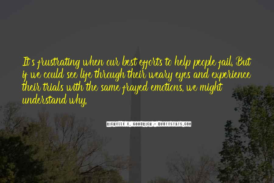Quotes About Empathy Vs Sympathy #158819