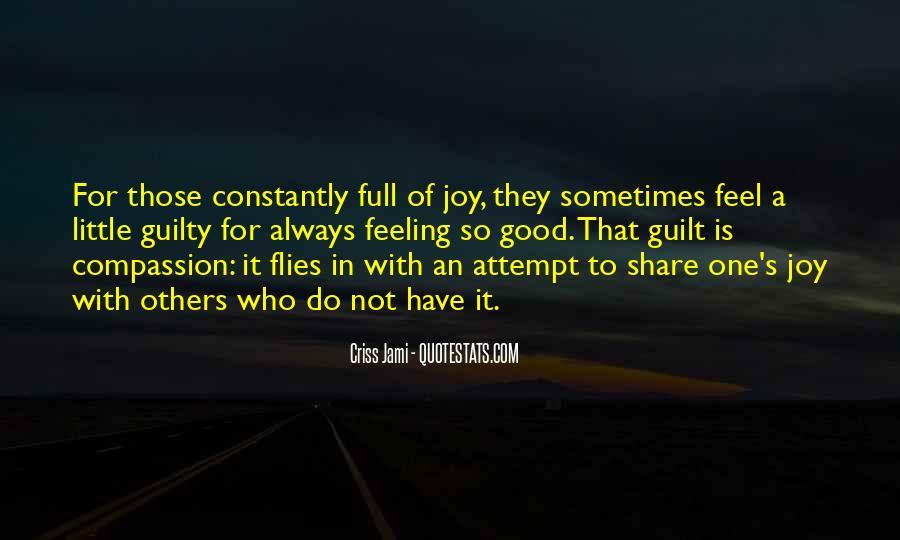 Quotes About Empathy Vs Sympathy #172955
