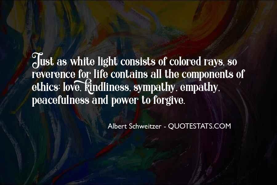 Quotes About Empathy Vs Sympathy #1800680