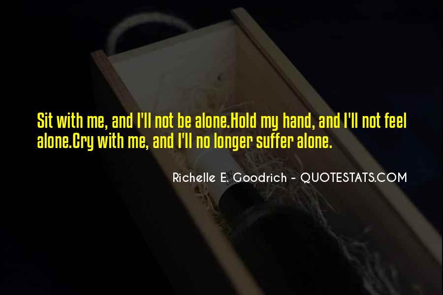 Quotes About Empathy Vs Sympathy #386811