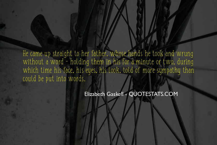 Quotes About Empathy Vs Sympathy #421369