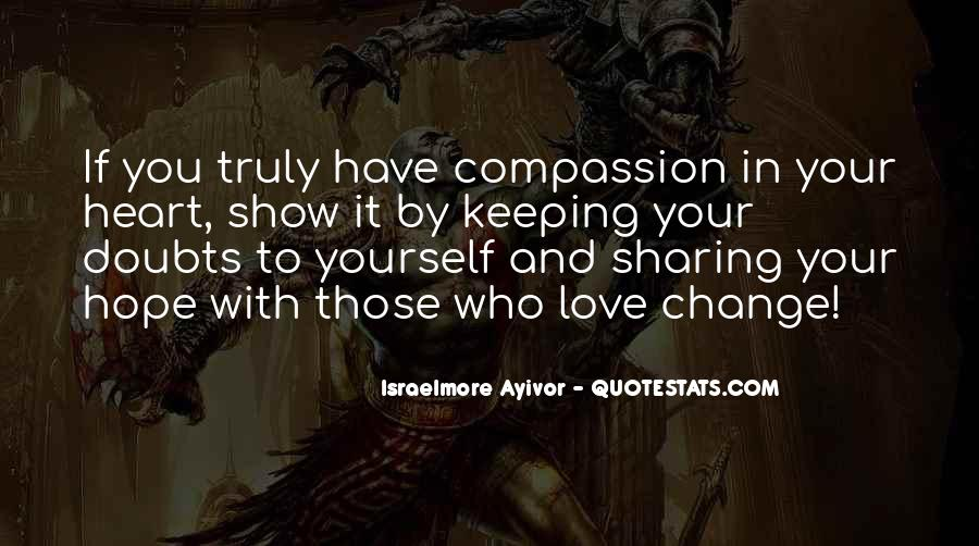 Quotes About Empathy Vs Sympathy #669924