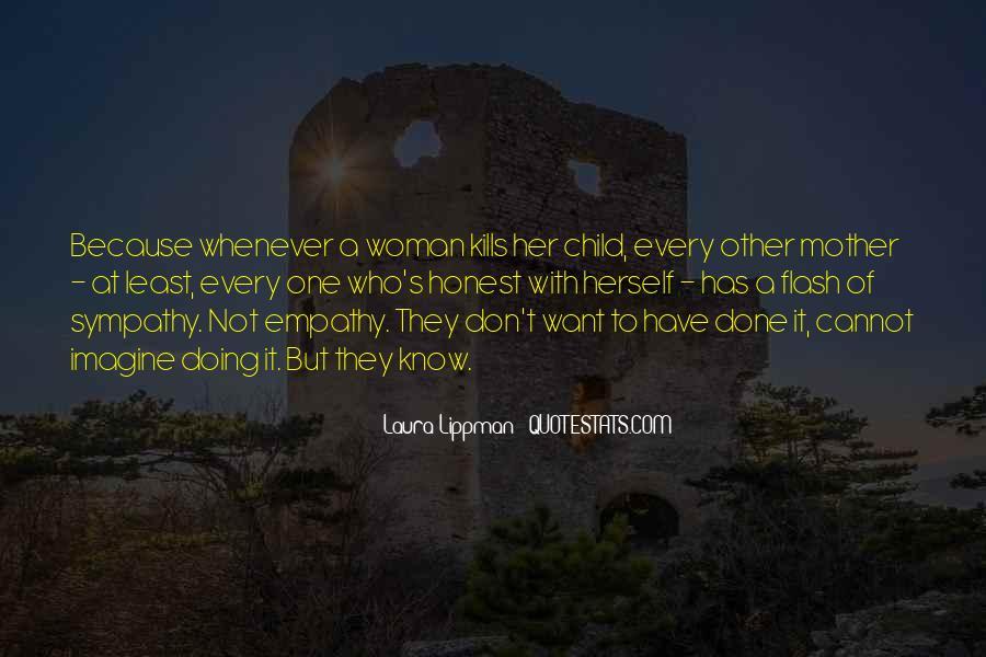 Quotes About Empathy Vs Sympathy #893775
