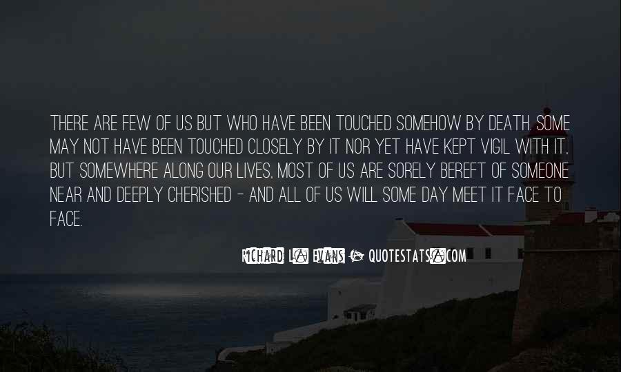 Quotes About Near Death #143914