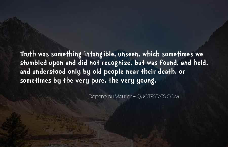 Quotes About Near Death #30964