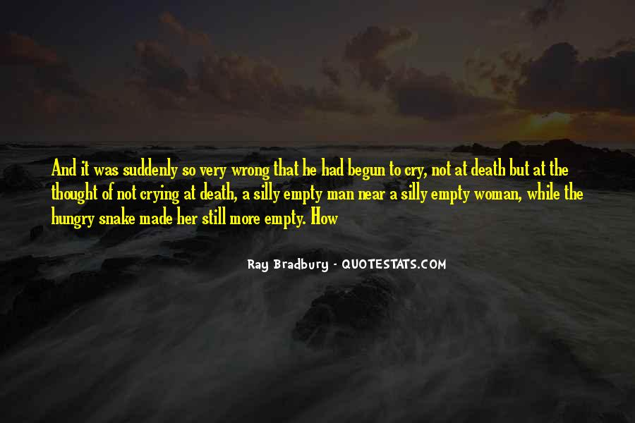 Quotes About Near Death #355601