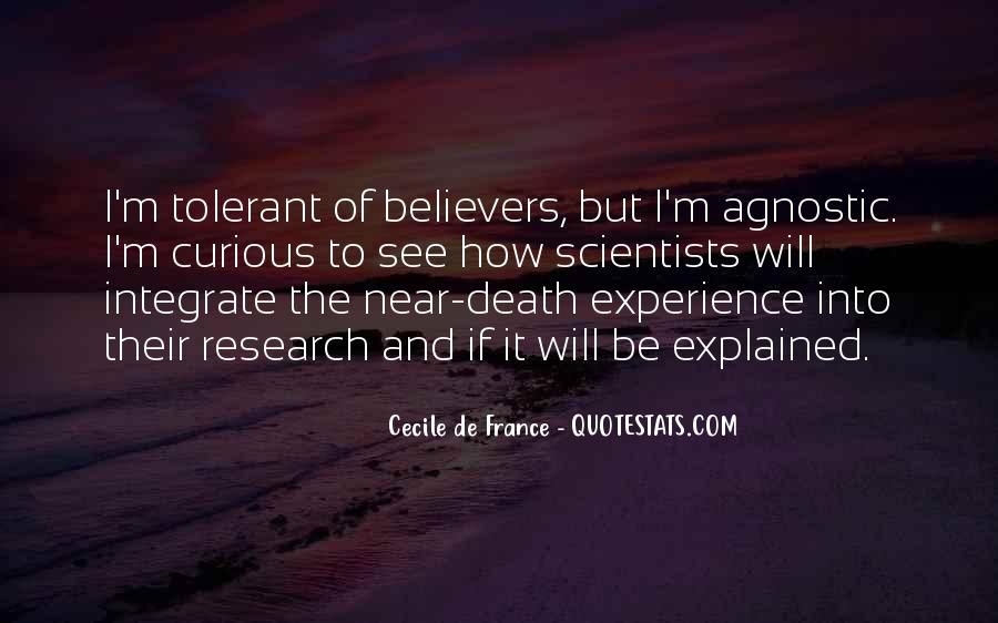 Quotes About Near Death #405772
