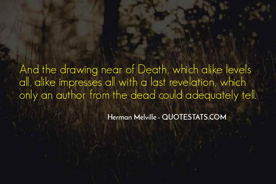 Quotes About Near Death #520245