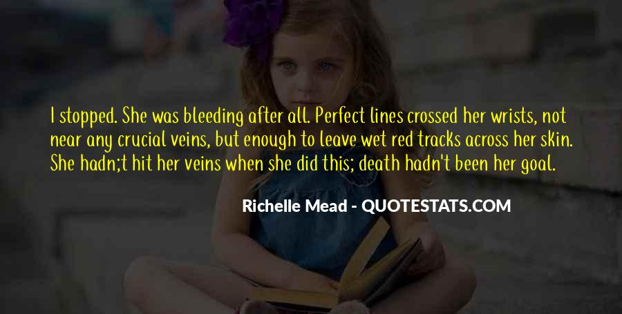 Quotes About Near Death #678325