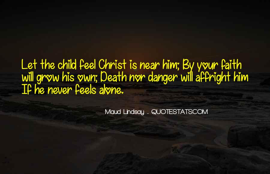 Quotes About Near Death #686179