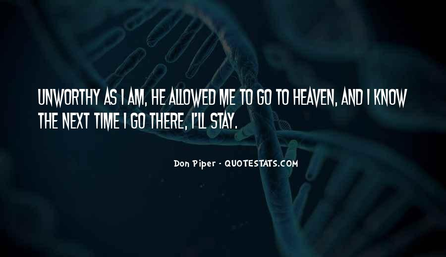 Quotes About Near Death #792288
