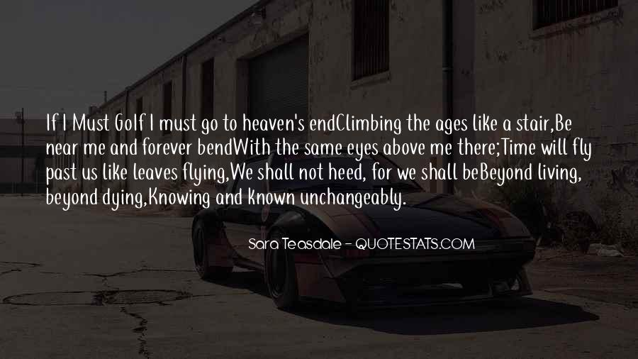 Quotes About Near Death #87422