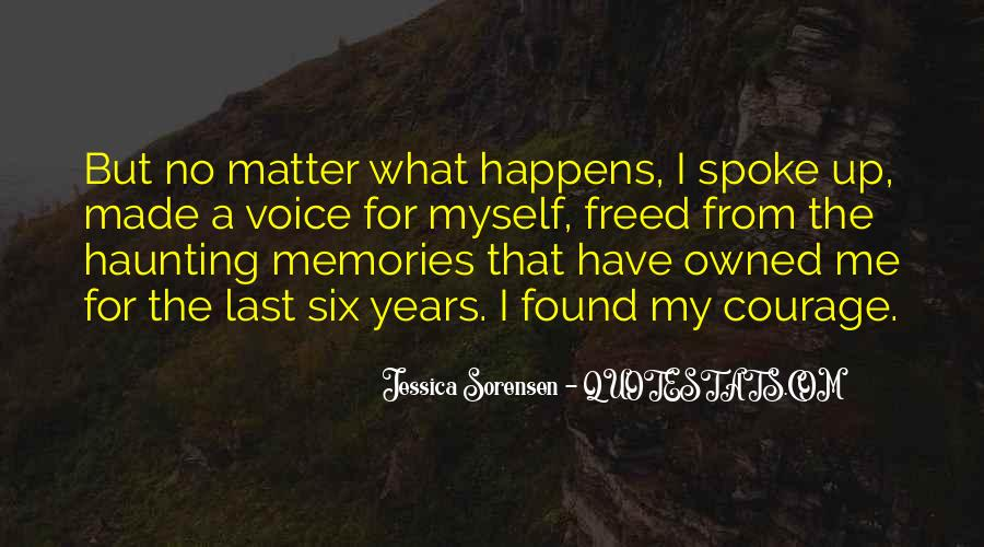 Quotes About Memories From The Wonder Years #10292