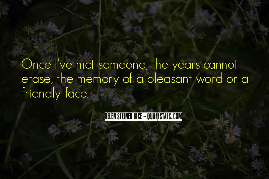 Quotes About Memories From The Wonder Years #73362
