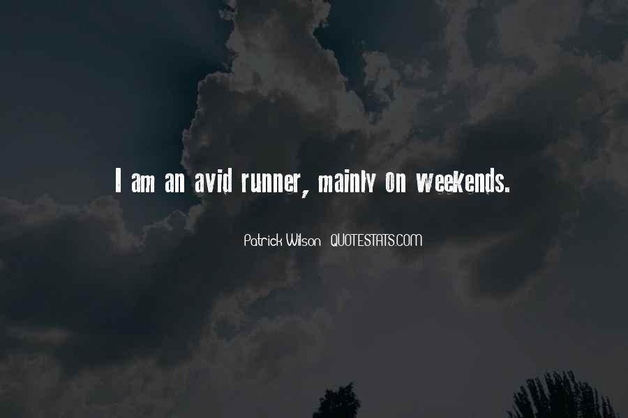 Quotes About Avid #1170885