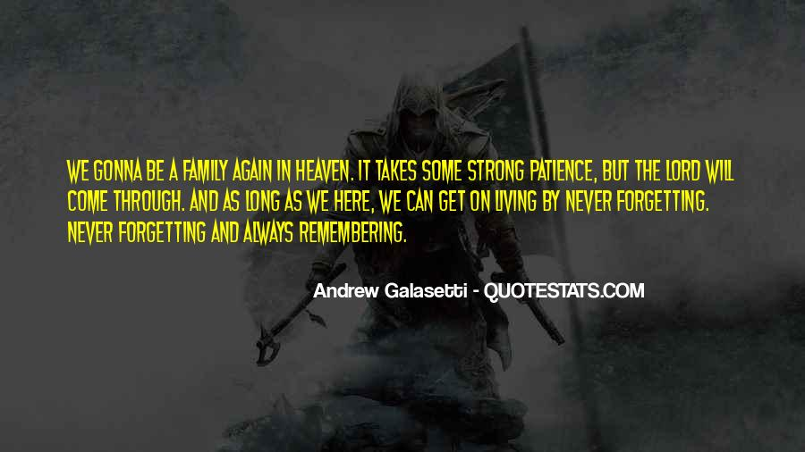 Quotes About A Death In The Family #1283660