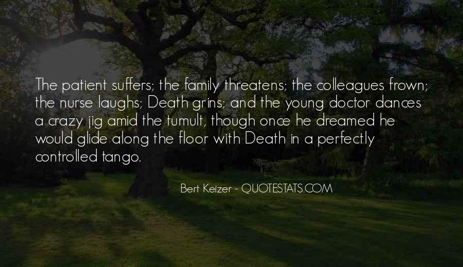 Quotes About A Death In The Family #1865289